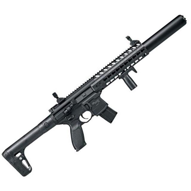 2018 Sig Sauer SIG MCX Air Rifle 90 Gram CO2
