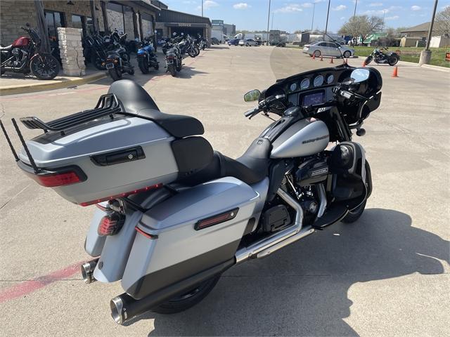 2020 Harley-Davidson Touring Ultra Limited at Harley-Davidson of Waco