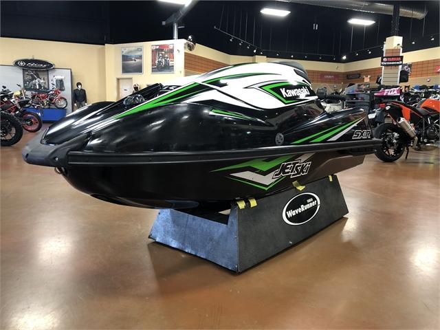 2018 Kawasaki Jet Ski SX-R Base at Yamaha Triumph KTM of Camp Hill, Camp Hill, PA 17011