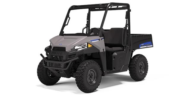 2022 Polaris Ranger EV Base at Shawnee Honda Polaris Kawasaki
