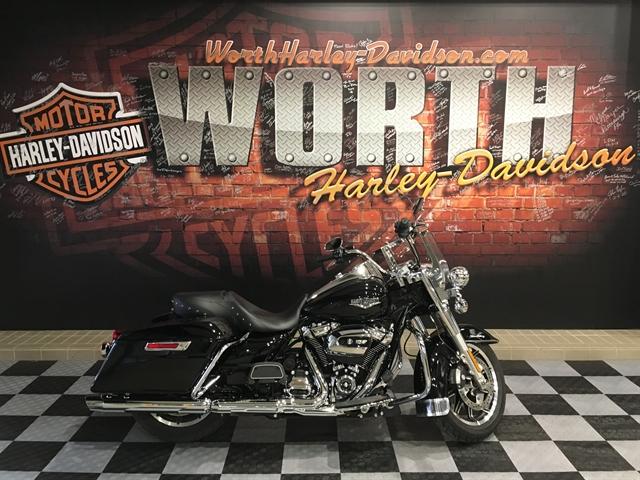2019 Harley-Davidson FLHR at Worth Harley-Davidson