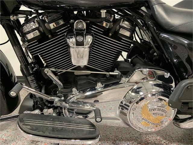 2018 Harley-Davidson Street Glide Base at Harley-Davidson of Madison