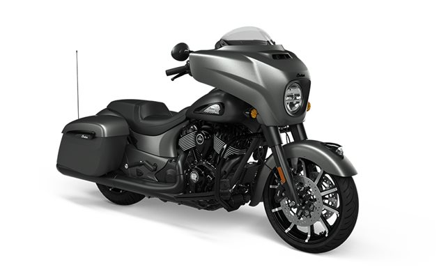 2021 Indian Chieftain Chieftain Dark Horse at Indian Motorcycle of Northern Kentucky