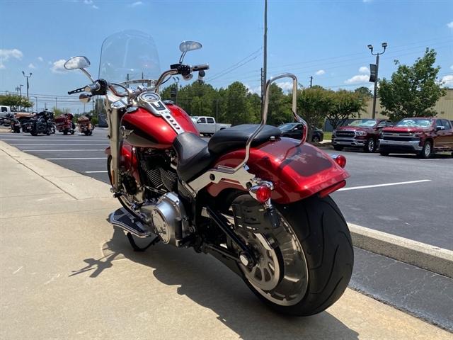 2018 Harley-Davidson FLFBS at Harley-Davidson of Macon