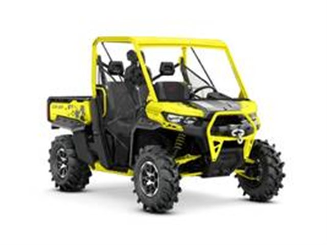 2019 Can-Am Defender X mr HD10 at Seminole PowerSports North, Eustis, FL 32726