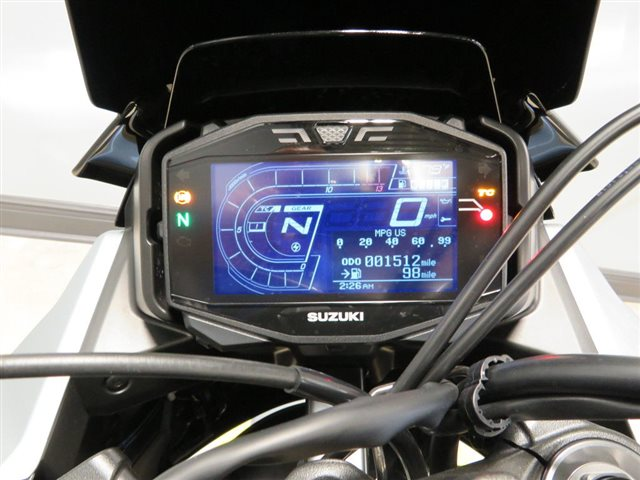 2020 Suzuki KATANA 1000 at Sky Powersports Port Richey