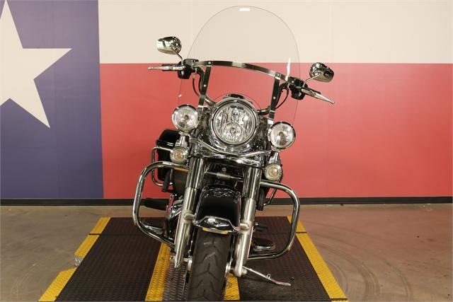 2019 Harley-Davidson Road King Base at Texas Harley