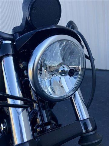 2019 Harley-Davidson Sportster Iron 883 at Harley-Davidson of Asheville