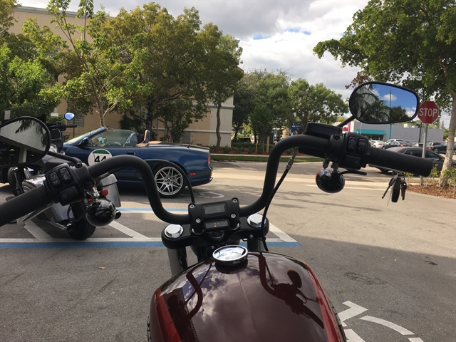 2018 Harley-Davidson Softail Street Bob at Fort Lauderdale
