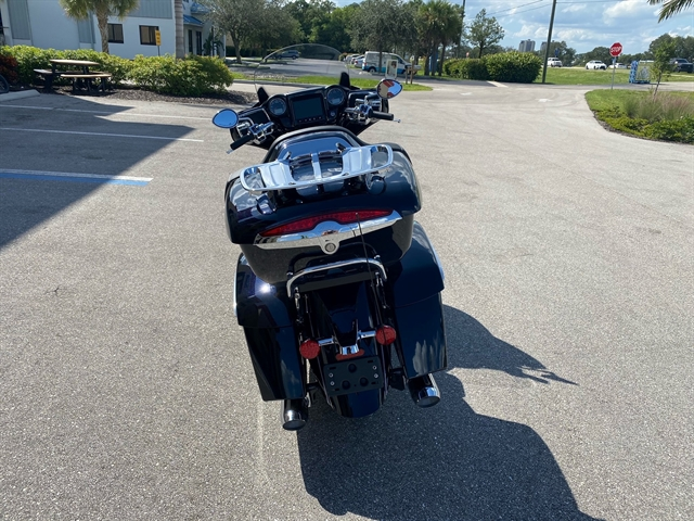 2021 Indian Roadmaster Roadmaster at Fort Myers