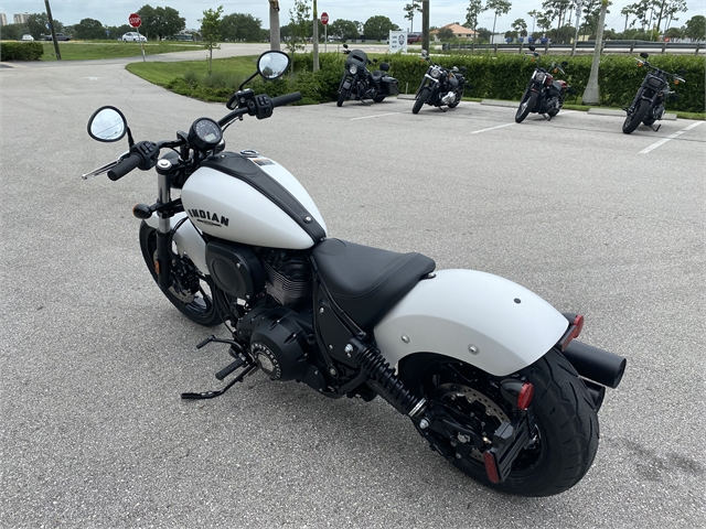 2022 Indian Chief Base at Fort Myers