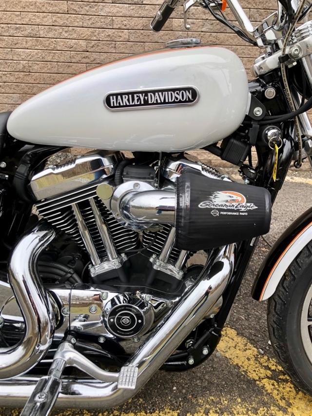 2006 Harley-Davidson Sportster 1200 Low at RG's Almost Heaven Harley-Davidson, Nutter Fort, WV 26301