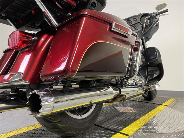2015 Harley-Davidson Electra Glide Ultra Classic Low at Worth Harley-Davidson
