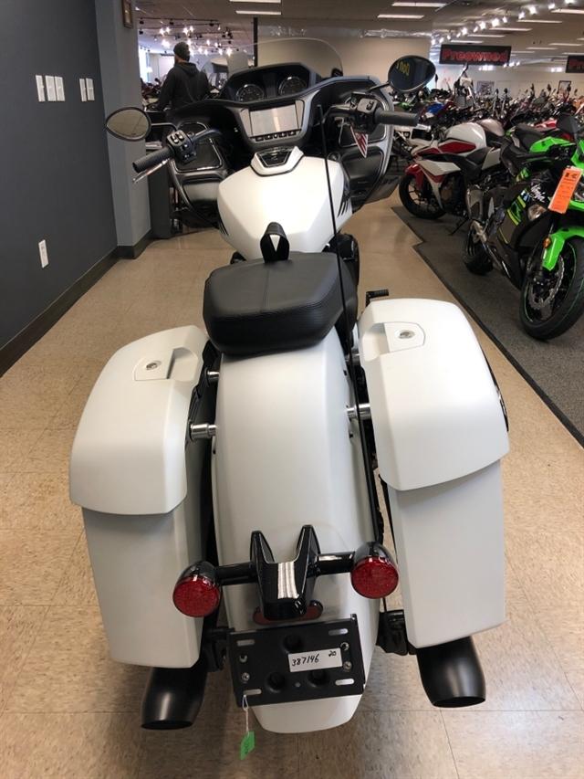2020 Indian Challenger Dark Horse at Sloans Motorcycle ATV, Murfreesboro, TN, 37129