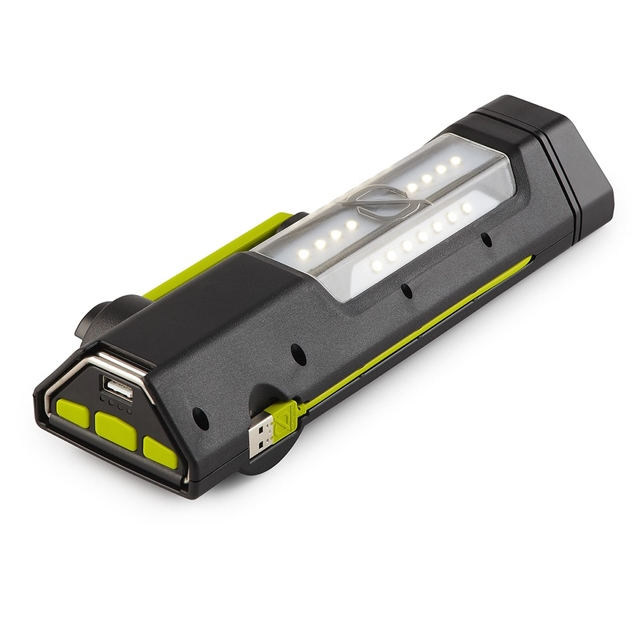 2019 Goal Zero Torch 250 Flashlight at Harsh Outdoors, Eaton, CO 80615