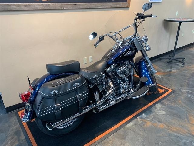 2014 Harley-Davidson Softail Heritage Softail Classic at Vandervest Harley-Davidson, Green Bay, WI 54303
