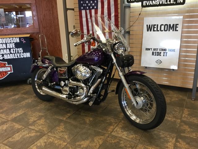 2002 Harley-Davidson FXDL at Bud's Harley-Davidson Redesign