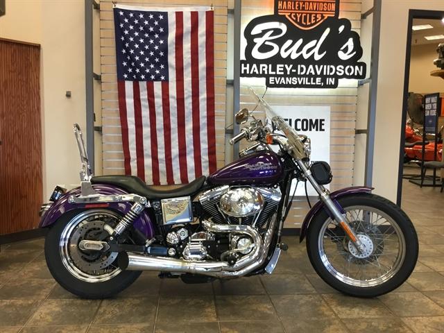 2002 Harley-Davidson FXDL at Bud's Harley-Davidson, Evansville, IN 47715