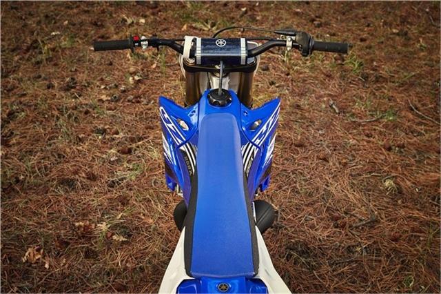 2019 Yamaha YZ 250X at Nishna Valley Cycle, Atlantic, IA 50022