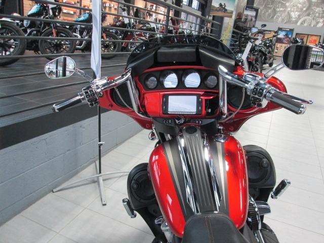 2018 Harley-Davidson Street Glide CVO Street Glide at Garden State Harley-Davidson