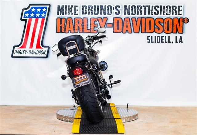 2009 Harley-Davidson Softail Night Train at Mike Bruno's Northshore Harley-Davidson