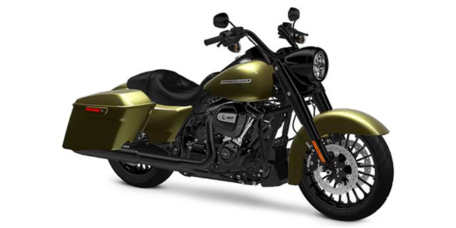 2018 Harley-Davidson Road King Special at Pikes Peak Indian Motorcycles