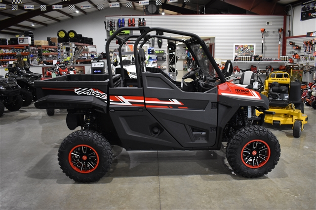 2019 Textron Off Road Havoc Base at Lincoln Power Sports, Moscow Mills, MO 63362