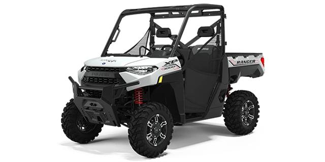 2021 Polaris Ranger XP 1000 Premium at Polaris of Ruston