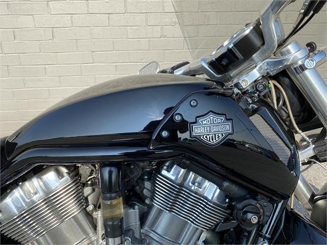 2009 Harley-Davidson VRSC V-Rod Muscle at cannonball harley-davidson