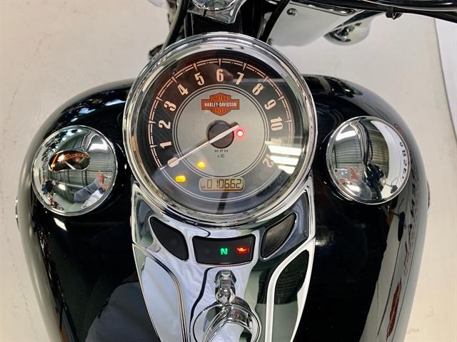 2017 Harley-Davidson Softail Heritage Softail Classic at Arsenal Harley-Davidson