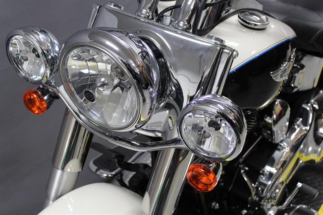 2013 Harley-Davidson Softail Deluxe at Platte River Harley-Davidson