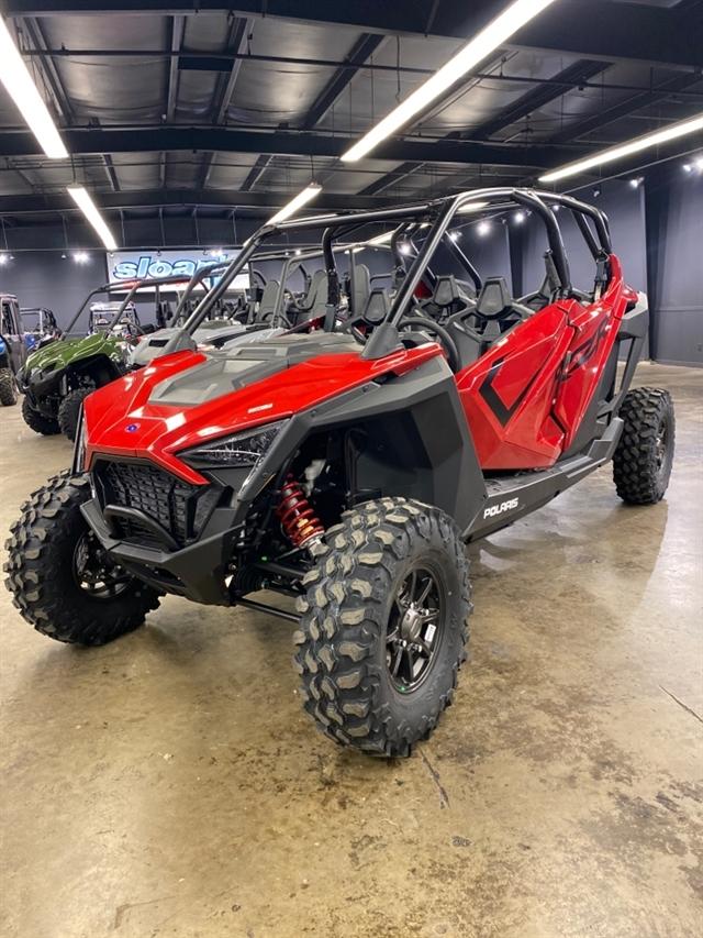 2021 Polaris RZR Pro XP 4 Sport at Sloans Motorcycle ATV, Murfreesboro, TN, 37129