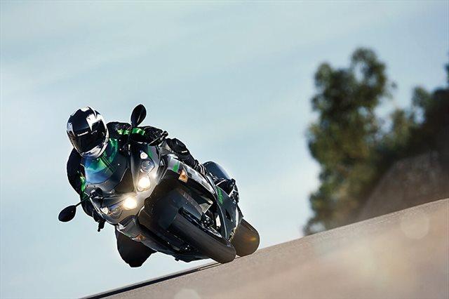 2021 Kawasaki Ninja ZX-14R ABS at Extreme Powersports Inc