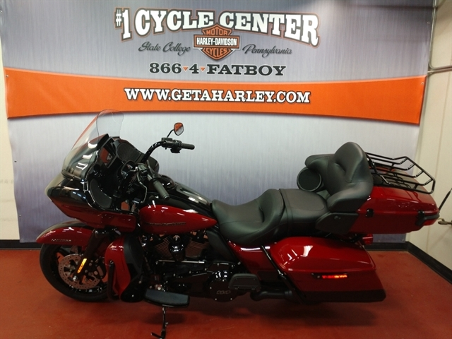 2020 HD FLTRK at #1 Cycle Center Harley-Davidson