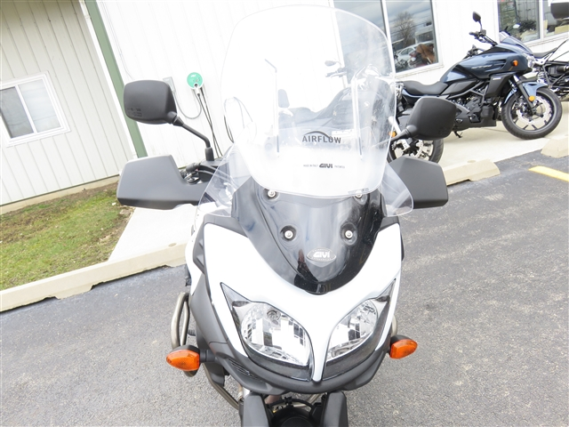2014 Suzuki V-STROM 650 at Randy's Cycle, Marengo, IL 60152