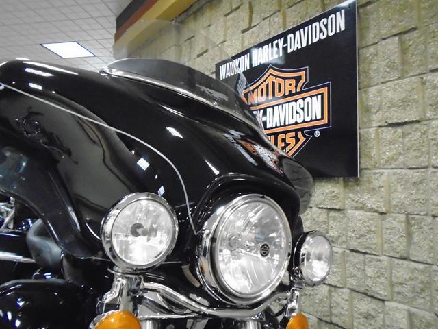 2011 Harley-Davidson Electra Glide Ultra Limited at Waukon Harley-Davidson, Waukon, IA 52172