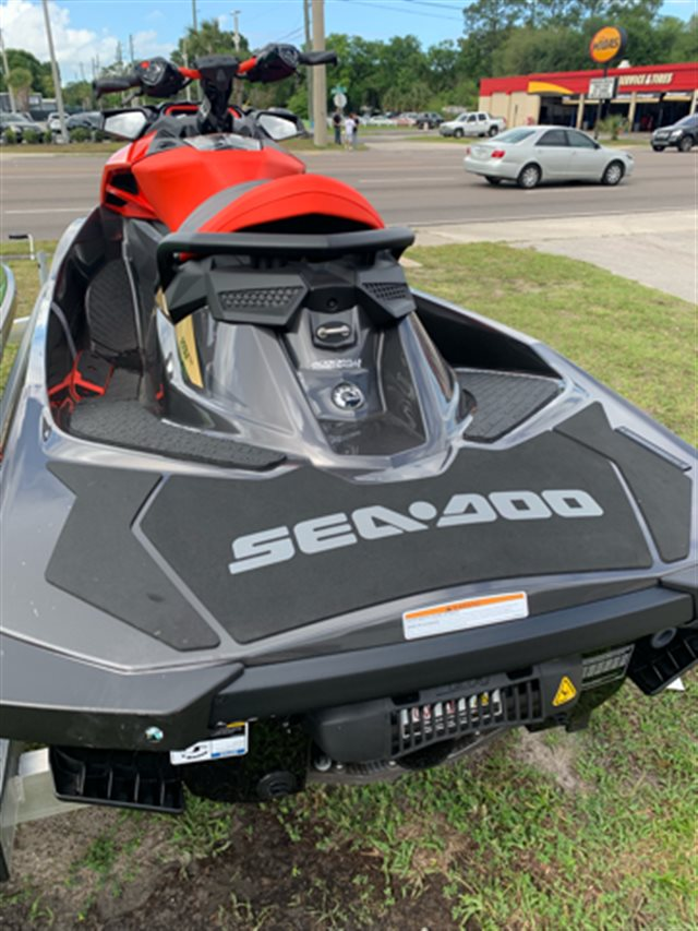 2019 Sea-Doo RXP™ X 300 at Jacksonville Powersports, Jacksonville, FL 32225