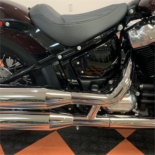 2021 Harley-Davidson Cruiser Softail Slim at Harley-Davidson of Indianapolis