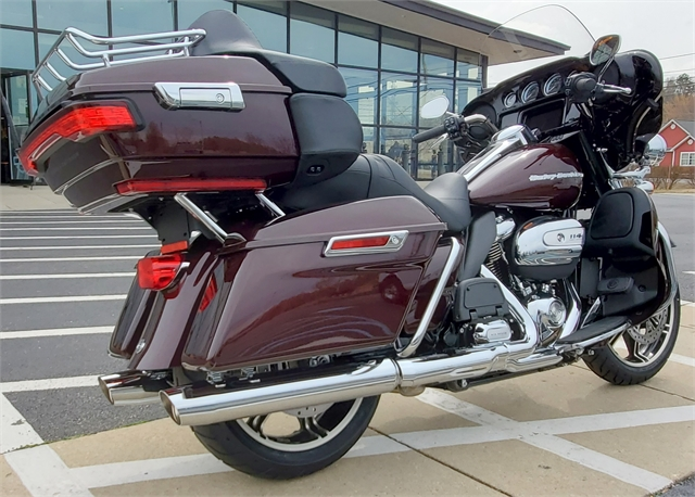 2021 Harley-Davidson Touring FLHTK Ultra Limited at All American Harley-Davidson, Hughesville, MD 20637