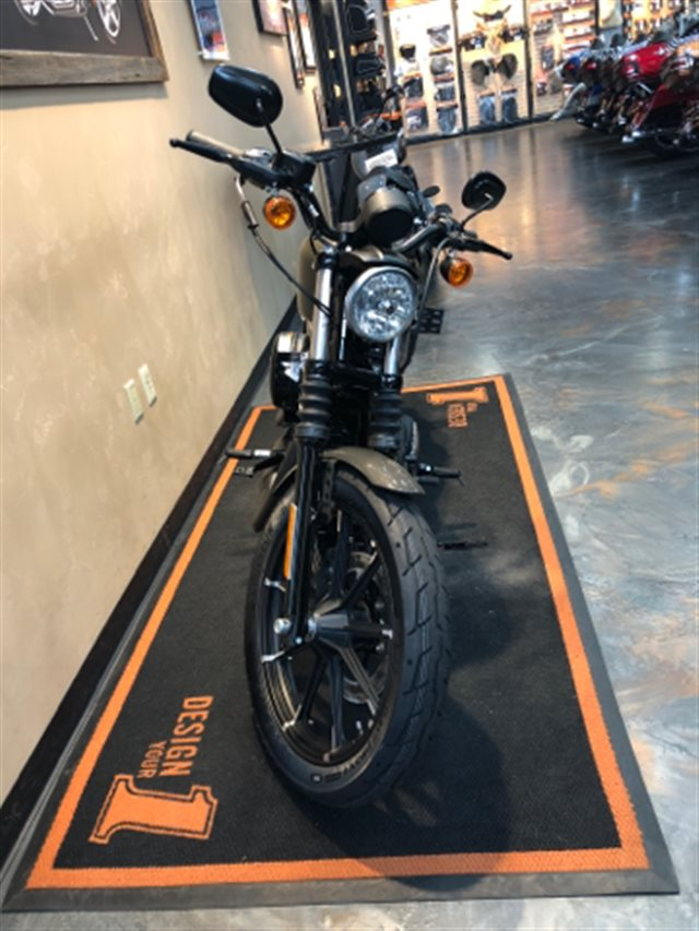 2019 Harley-Davidson Sportster 883 at Vandervest Harley-Davidson, Green Bay, WI 54303