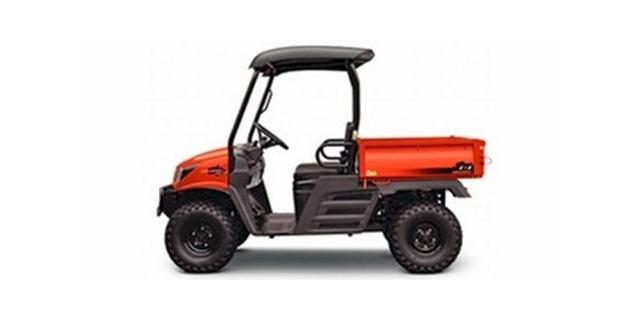 2012 KIOTI Mechron 2200 at Hebeler Sales & Service, Lockport, NY 14094