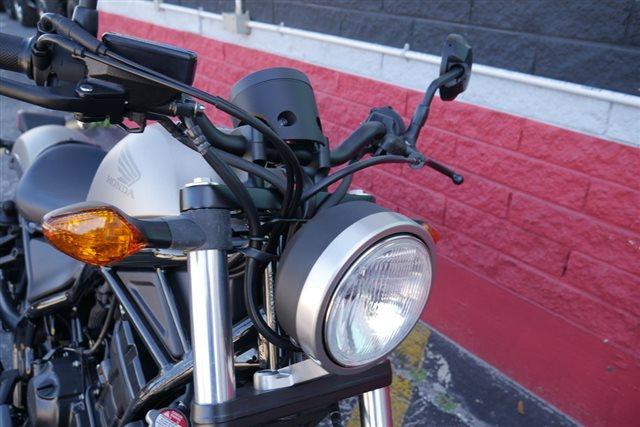 2019 Honda Rebel 300 300 at Powersports St. Augustine
