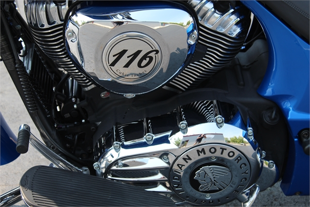 2020 Indian Chieftain Limited at Aces Motorcycles - Fort Collins