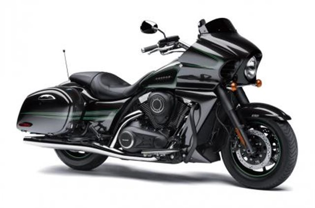 2018 Kawasaki Vulcan 1700 Vaquero ABS at Pete's Cycle Co., Severna Park, MD 21146