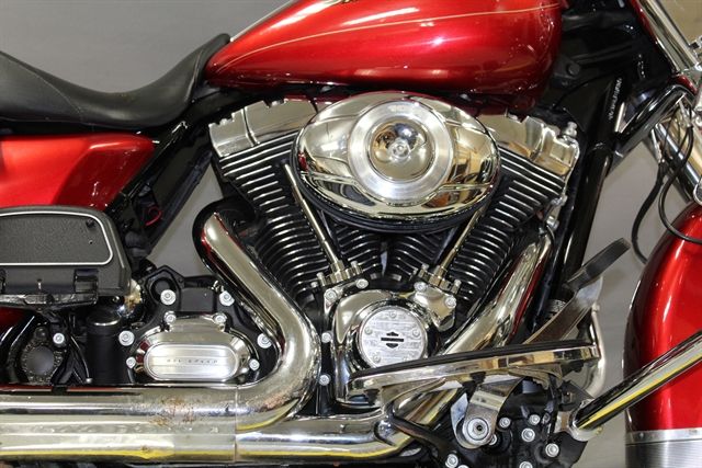 2013 Harley-Davidson Road King Base at Platte River Harley-Davidson