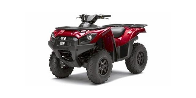 2012 Kawasaki Brute Force 750 4x4i at ATVs and More