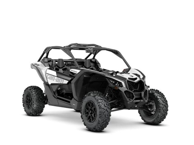 2019 Can-Am Maverick X3 TURBO R TURBO R at Campers RV Center, Shreveport, LA 71129