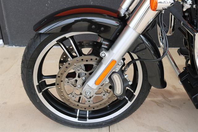 2016 Harley-Davidson FLRT - Freewheeler at Texas Harley