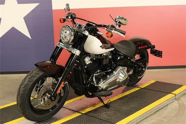 2021 Harley-Davidson Cruiser FLSL Softail Slim at Texas Harley