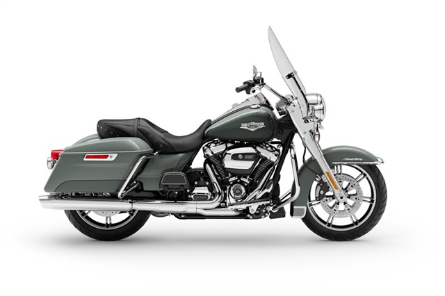 2020 Harley-Davidson Touring Road King at Holeshot Harley-Davidson